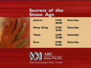 Australia Network Originally Television International And Later ABC Asia Pacific Is A Free To Air Satellite Service